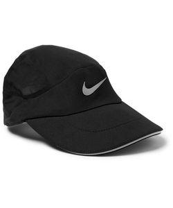 Nike Running | Aerobill Mesh-Panelled Dri-Fit Cap