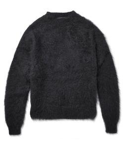 Haider Ackermann | Mohair And Silk-Blend Sweater