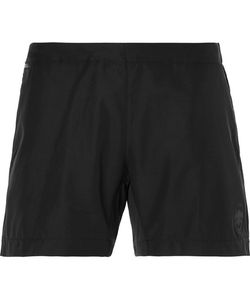 Iffley Road | Thompson Shell Shorts