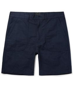 Beams Plus | Canvas Shorts