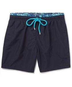 Vilebrequin | Moloka Mid-Length Swim Shorts