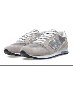 New Balance | 996 Revlite