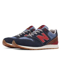 New Balance | 996 Suede