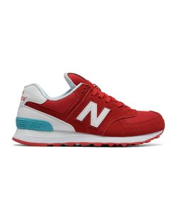 New Balance | 574 Suede