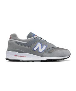 New Balance | 997 Suede Made In The Usa