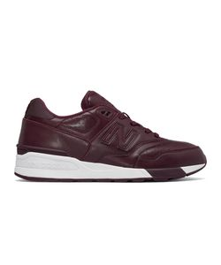 New Balance | 597 Leather
