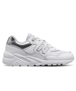 New Balance | 580 Whiteout Pack