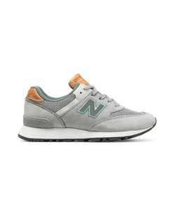 New Balance | 576 Made In Uk Nubuck