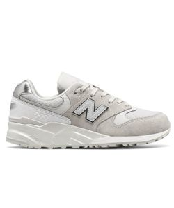 New Balance | 999 Whiteout Pack