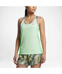 Nike | Женская Беговая Майка Dry Miler