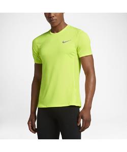 Nike | Беговая Футболка Dry Miler