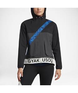 Nike | Женская Беговая Куртка Nikelab Gyakusou