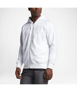 Nike | Мужская Худи Air Jordan 6 Fleece