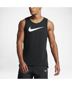 Nike | Мужская Баскетбольная Майка Dry Elite