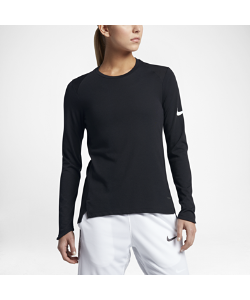 Nike | Женская Баскетбольная Футболка С Длинным Рукавом Breathe Elite