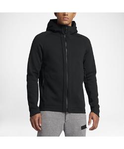 Nike | Мужская Худи С Полноразмерной Молнией Sportswear Tech Fleece