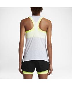 Nike | Беговая Майка Breathe Cool