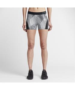 Nike | Тренировочные Шорты Pro Hypercool Frequency