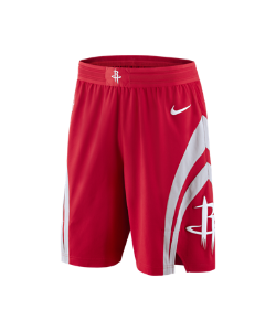 Nike | Шорты Нба Houston Rockets Icon Edition Authentic