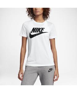 Nike | Женская Футболка С Коротким Рукавом Sportswear Essential