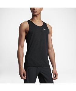 Nike | Мужская Беговая Майка Breathe