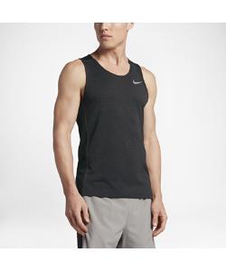 Nike | Беговая Майка Breathe