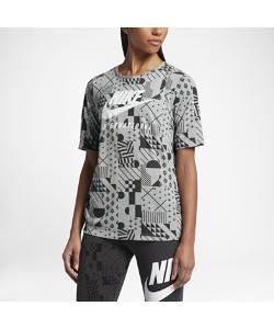 Nike | Женская Футболка International