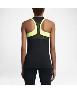 Nike | Женская Беговая Майка Breathe