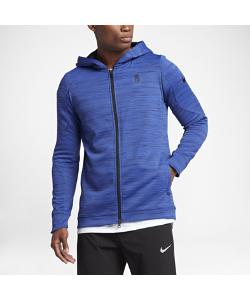 Nike | Баскетбольная Худи Therma Kyrie Hyper Elite