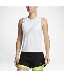 Nike | Беговая Майка Dry City