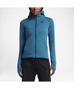 Nike | Худи С Полноразмерной Молнией Sportswear Tech Fleece