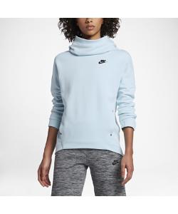 Nike | Женская Худи Sportswear Tech Fleece Pullover