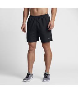 Nike | Шорты Для Бега Dry Challenger 18 См