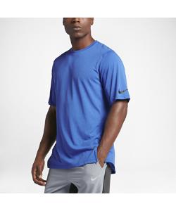 Nike | Баскетбольная Футболка С Коротким Рукавом Elite