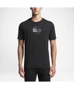 Nike | Футболка Hurley Dri-Fit Global