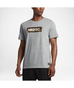Nike | Футболка F.C. Foil