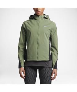 Nike | Женская Куртка Для Бега Shield