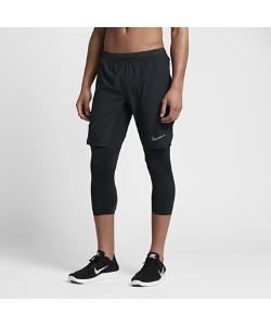 Nike | Беговые Шорты Aeroswift 2-In-1