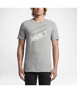 Nike | Футболка Hurley Icon Slash
