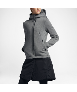 Nike | Женская Куртка Sportswear Tech Fleece