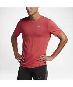 Nike | Беговая Футболка С Коротким Рукавом Zonal Cooling Relay