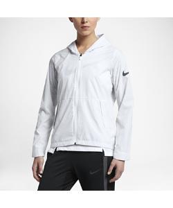 Nike | Баскетбольная Куртка Hyper Elite