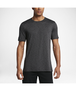 Nike | Мужская Футболка Для Тренинга С Коротким Рукавом Breathe