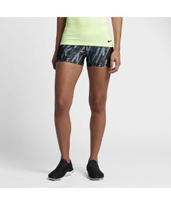 Nike | Женские Шорты Для Тренинга Pro Hypercool 75 См