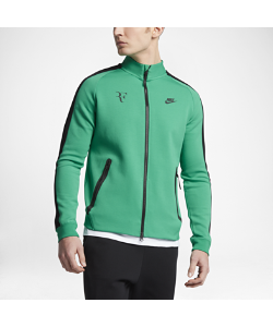 Nike | Мужская Теннисная Куртка Court Roger Federer