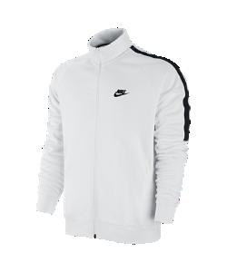 Nike | Мужская Куртка Tribute Track