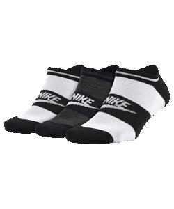 Nike | Носки Sportswear No Show 3 Пары
