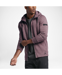 Nike | Худи Jordan Icon Fleece Full-Zip