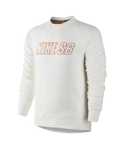 Nike | Мужская Толстовка Sb Everett Reveal Crew