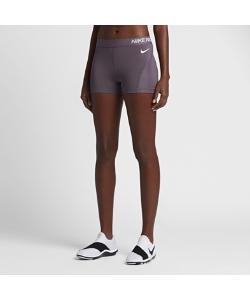 Nike   Женские Тренировочные Шорты Pro Hypercool 75 См